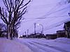 Iwanai_snow1